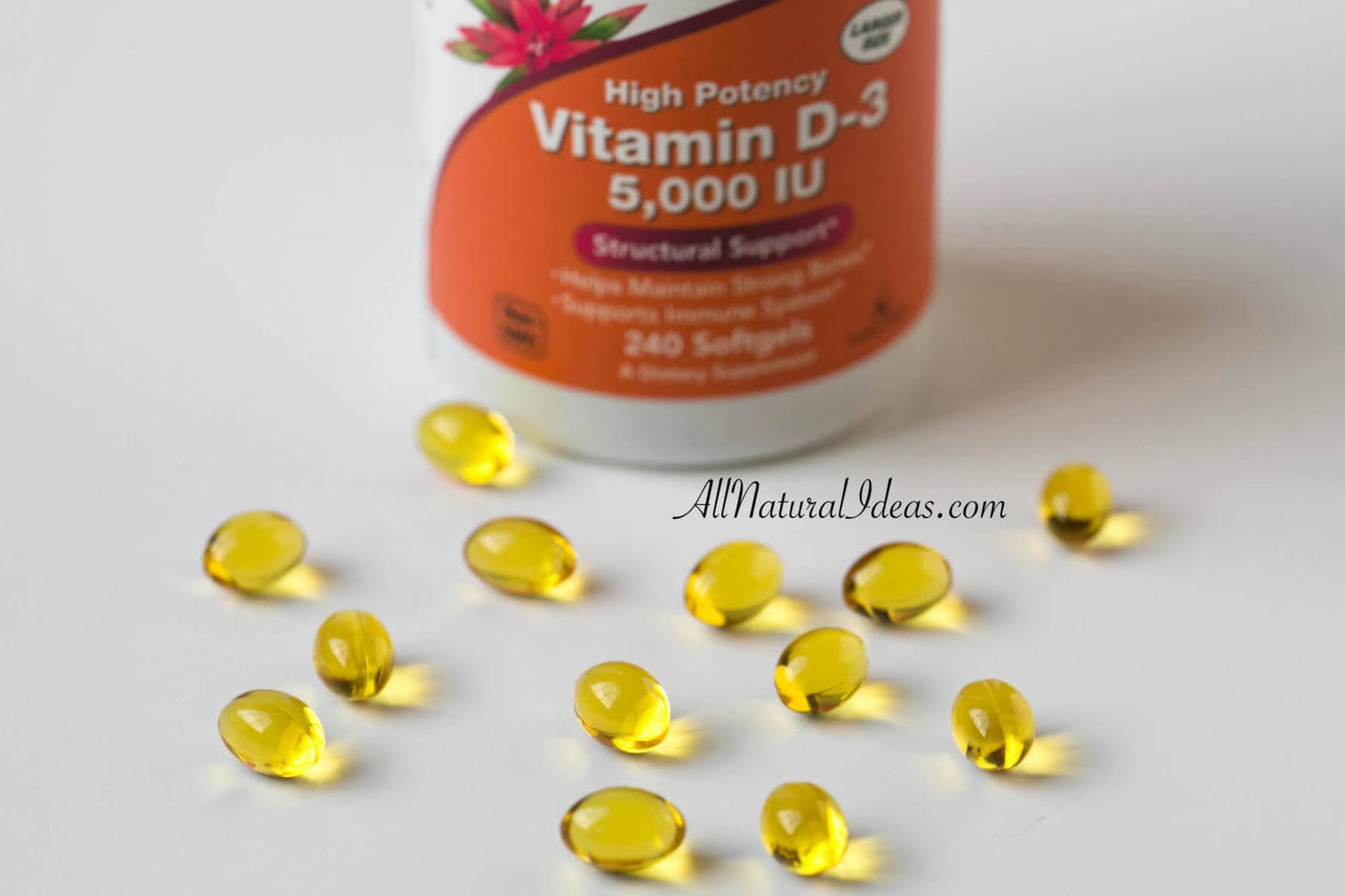 Vitamin D Important Functions for Health