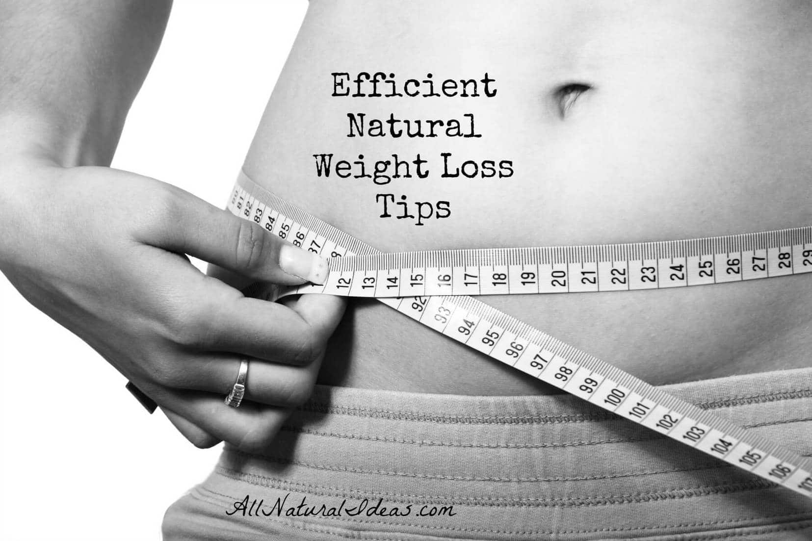 Weight loss industry facts