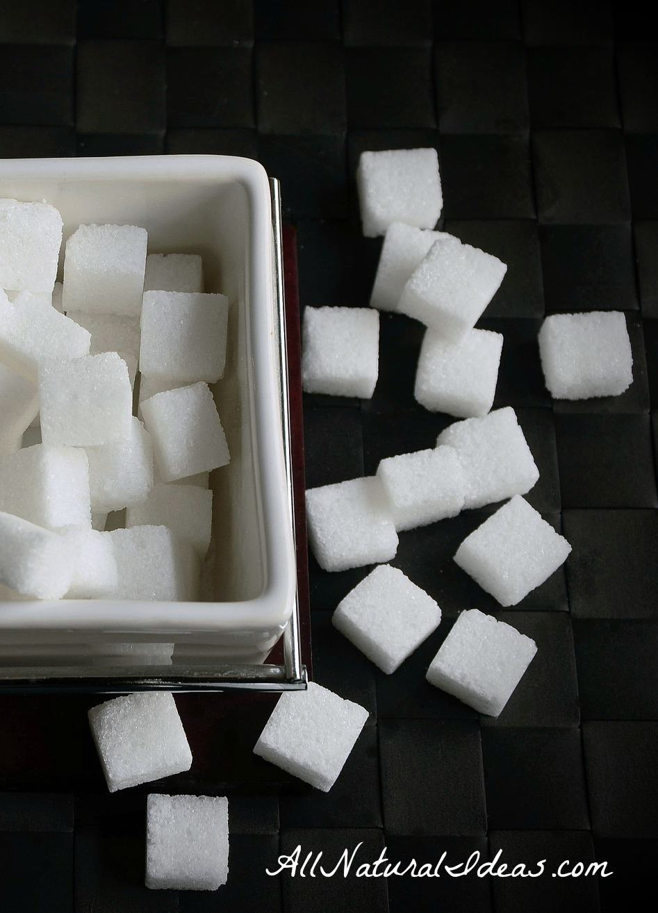 Quit sugar addiction for good and detox