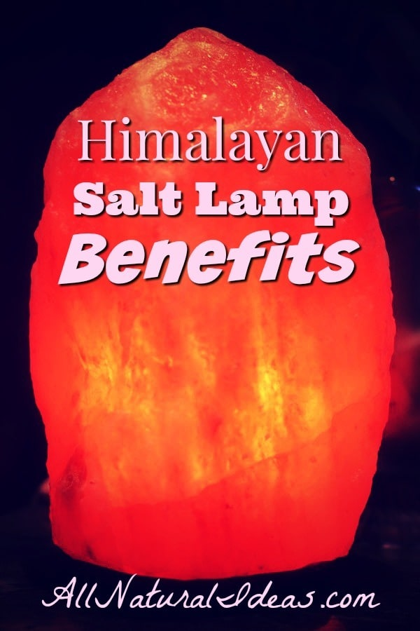 What's all the hype is behind those glowing pink salt sculptures? Himalayan salt lamp benefits are numerous because they ionize the air around them.