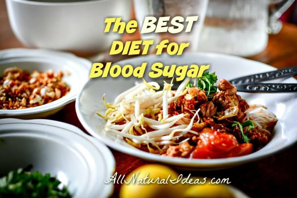 A proper diet can control blood glucose, but many people don't know which diet to choose. What is the best diet to lower blood sugar levels?