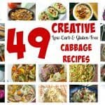 Cabbage Health Benefits and Recipes