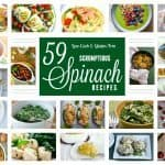 Spinach Benefits and Low Carb Recipes