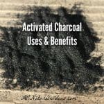 Activated Charcoal Uses and Benefits