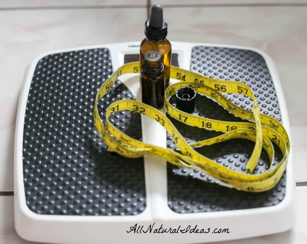 Essential oils have many benefits. Can they help with weight loss? If so, what are the best weight loss support essential oils?