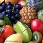 How Much Fruit per Day for Weight Loss and Diabetics?