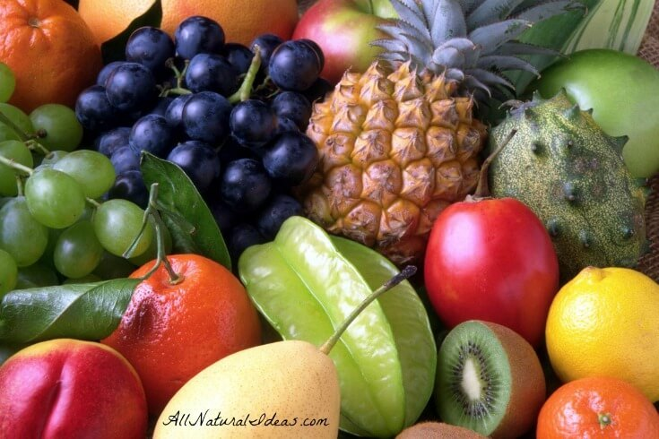 How much fruit per day is okay? Too much fruit can be a concern for those trying to lose weight on low carb or diabetics controlling insulin with diet.