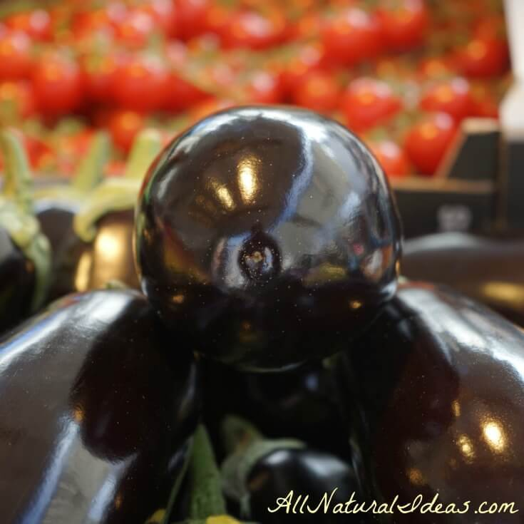 Nightshade vegetables and arthritis