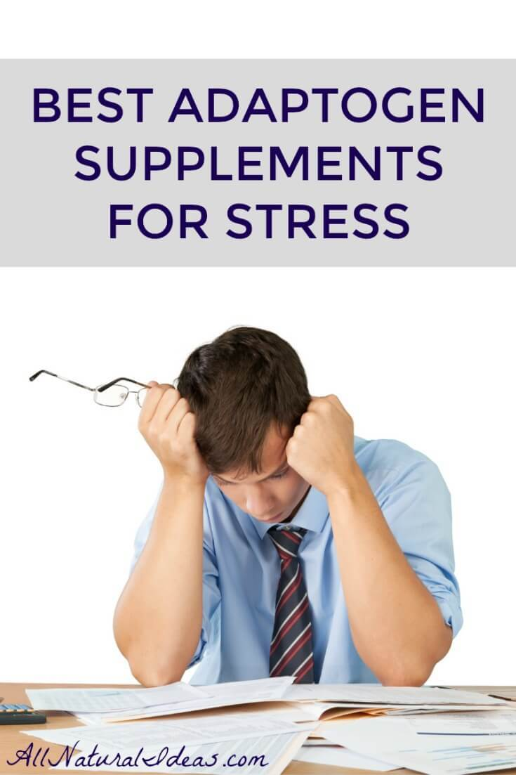Are you looking for the best adaptogen to take for stress? Adaptogenic herbs can help the body control stress hormones. Let's compare these herbal remedies.