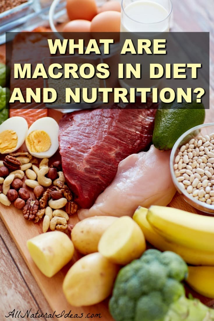 Macronutrients, often referred to as macros, can be confusing. Many wonder what are macros in diet and nutrition and what are proper ratios.