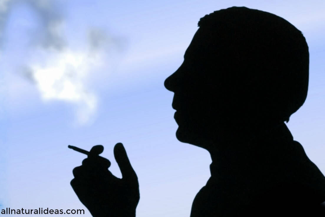 How To Do a Natural Lung Cleanse for Smokers | All Natural Ideas