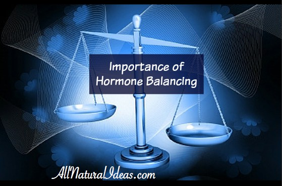 Natural hormone balancing is often required due to imbalances from modern lifestyle. Hormone balancing remedies include proper nutrition and supplements.