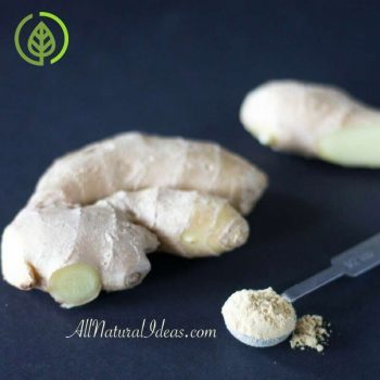Ginger Root Pills: As good for you as whole ginger root?