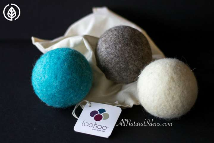 Wool dryer balls review for home