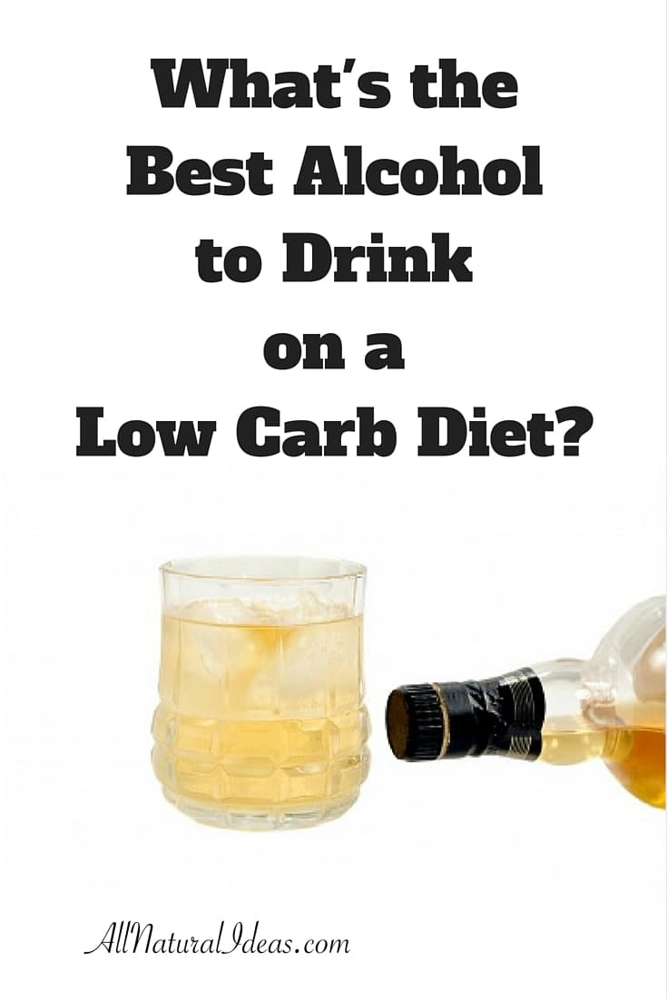 You may wonder whether drinking alcohol on low carb diet is good or bad. It really depends on the beverage as some alcoholic drinks are better than others.