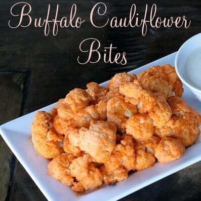 low carb gluten free cauliflower recipes