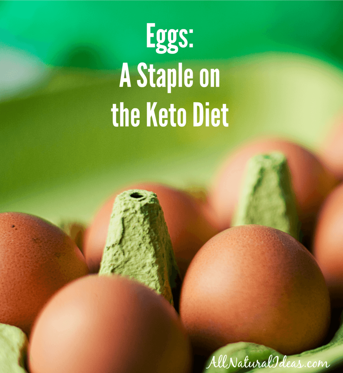 Keto Ketogenic Diet Brain Health Benefits