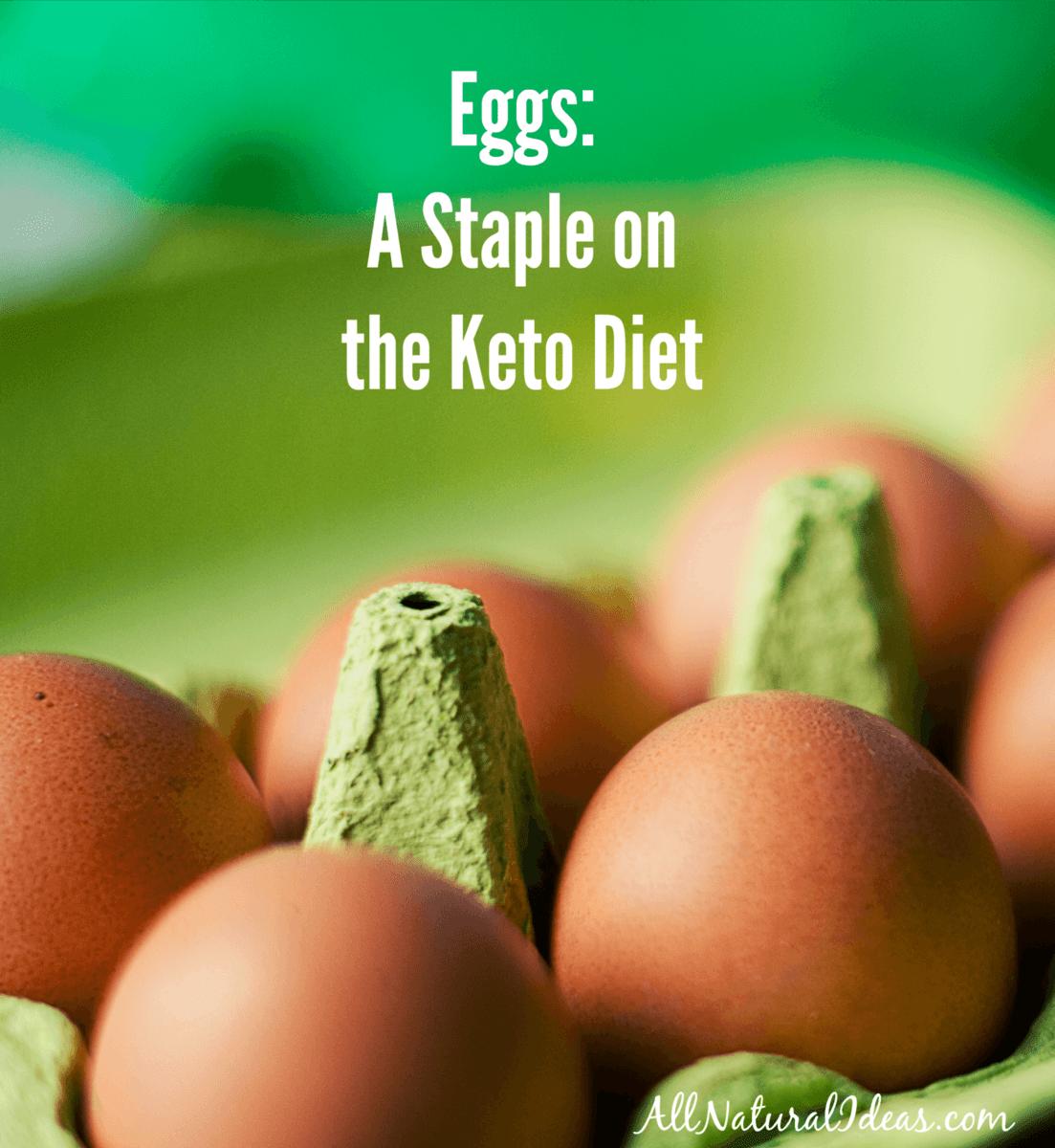 Ketogenic Diet Brain Health Benefits | All Natural Ideas