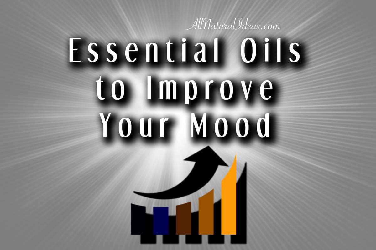 Essential oils improve mood when used on certain areas on the skin or in a diffuser. So look no further than essential oils to uplift your mood.