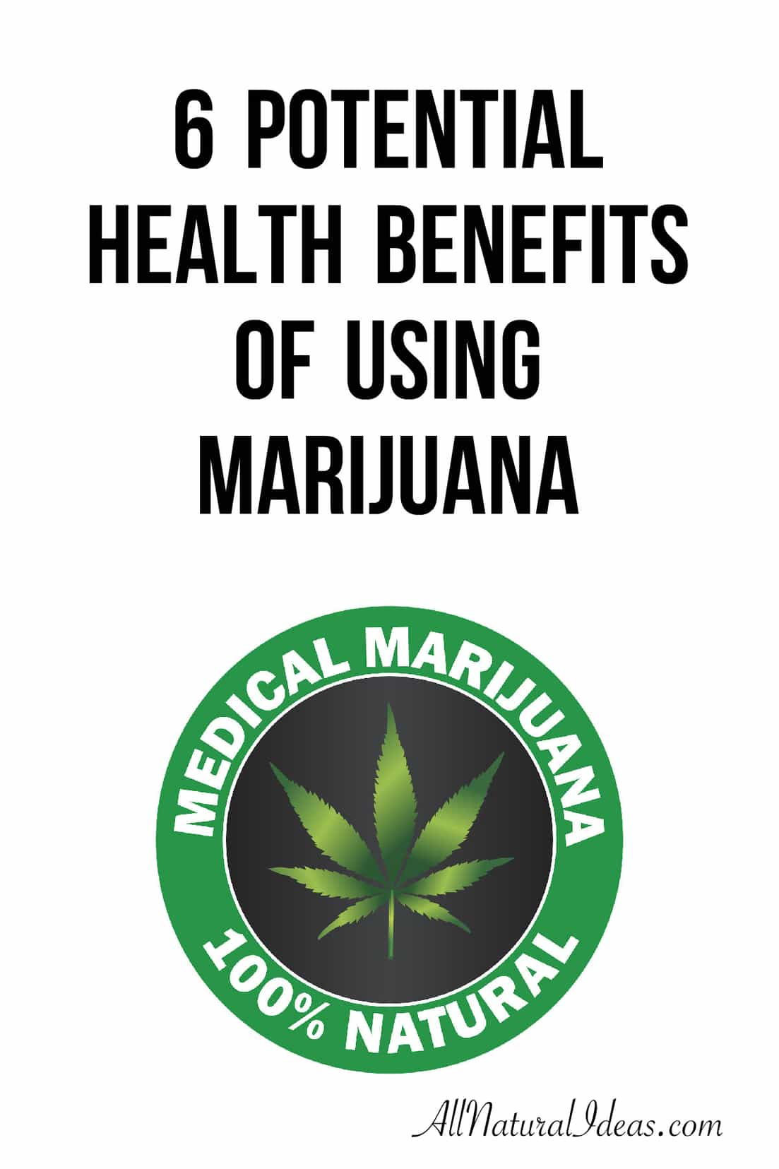 a study on legalization of marijuana and its medical uses