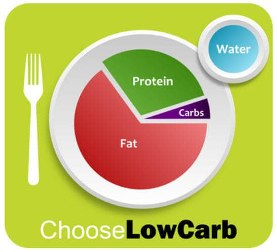 Low Carb vs. Low Fat Diets