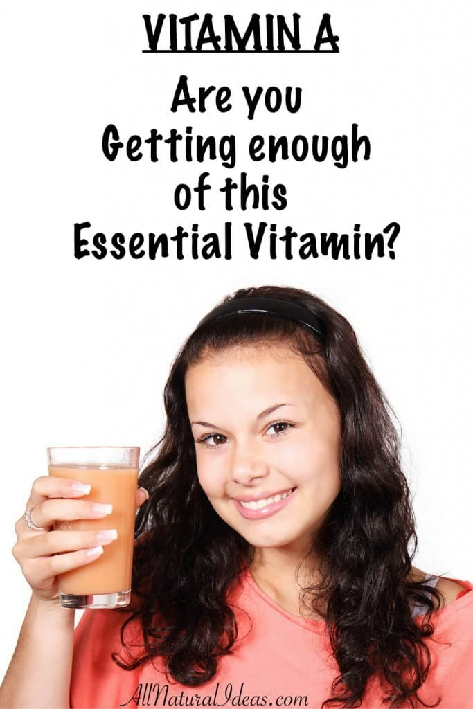 What are the vitamin A health benefits and how do you know if you have a deficiency? Let's take a look at this essential vitamin and how to consume it.