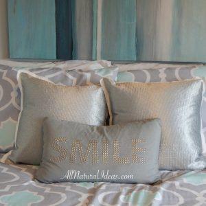 Organic natural mattress benefits and pillows