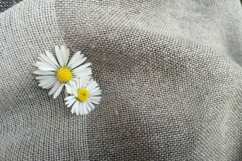 Wearing natural fiber clothing benefits