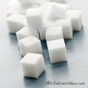 Does sugar lower your immune system?