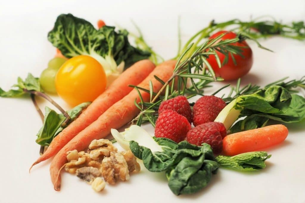 Hormone balancing diet plan | allnaturalideas.com