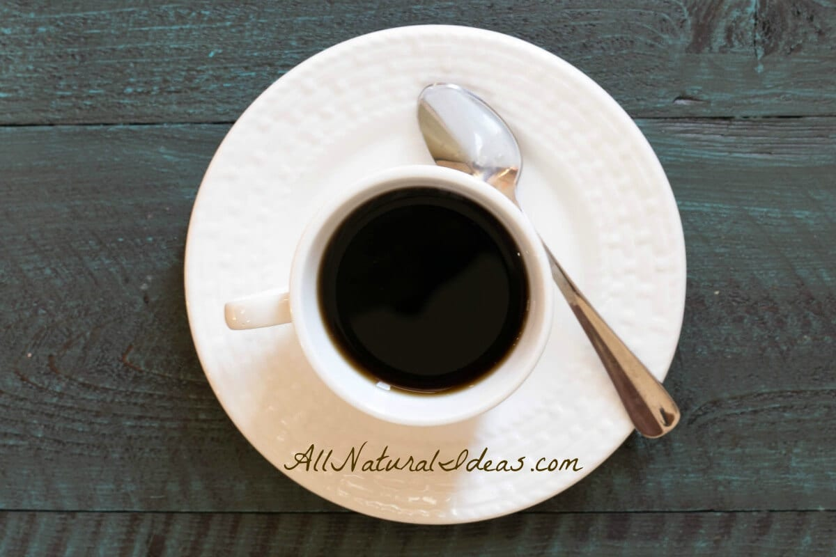 Caffeine Free Benefits Of Quitting Coffee All Natural Ideas
