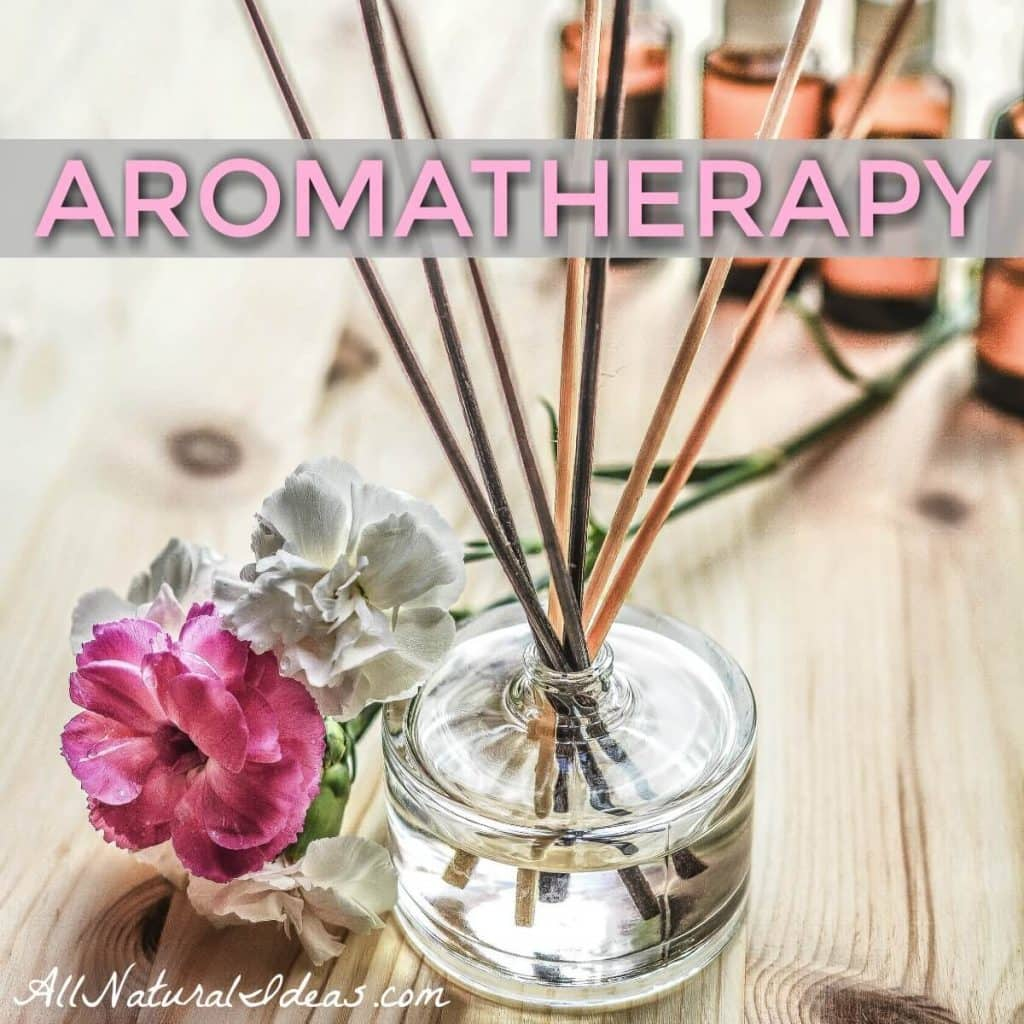 Lots of research has been done on essential oils and how they are thought to work. Studies on aromatherapy science have proven the therapeutic benefits. | allnaturalideas.com