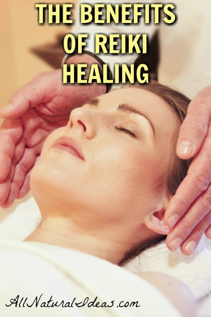 The benefits of reiki healing treatment include reduction of pain, tension, anxiety and stress. These benefits can improve the quality of life for patients.