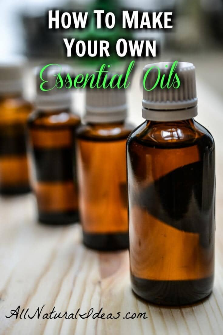 You may be wondering how to make your own essential oils. Its a simple process that anyone can do. And, it can save money long term.