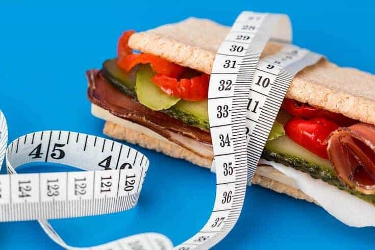 Do calories matter on keto when trying to lose weight?