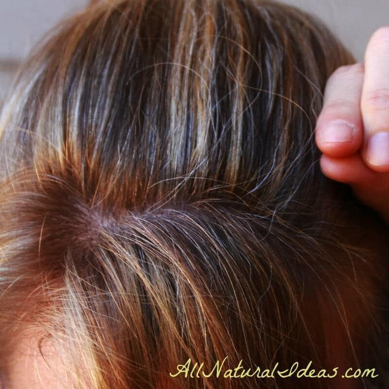 Gray Hair Pill? Natural Remedies to Restore Color