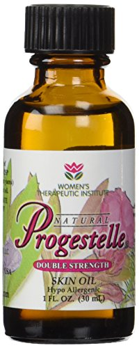 Best Natural Progesterone Cream for Hormone Balance | All