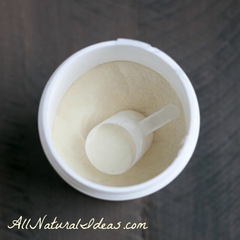 Whey Protein Powder Side Effects and Benefits