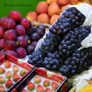 Best low carb fruits list