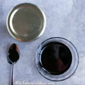 Blackstrap molasses hair loss growth