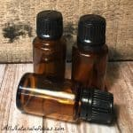 Essential oil supplies and accessories