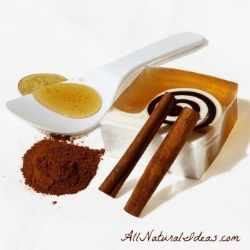 Using Honey and Cinnamon for Colds