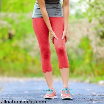 How to Get Rid of Leg Cramps at Night & After Exercise