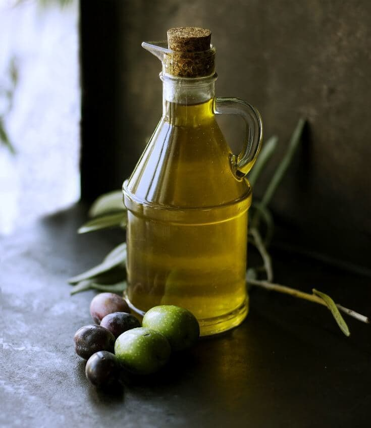 Benefits of omega 9 foods
