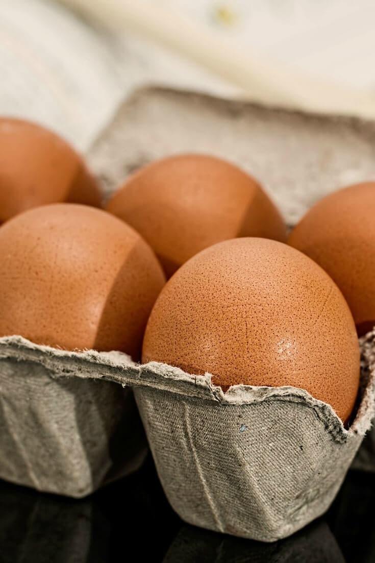 Egg food sensitivity testing at home