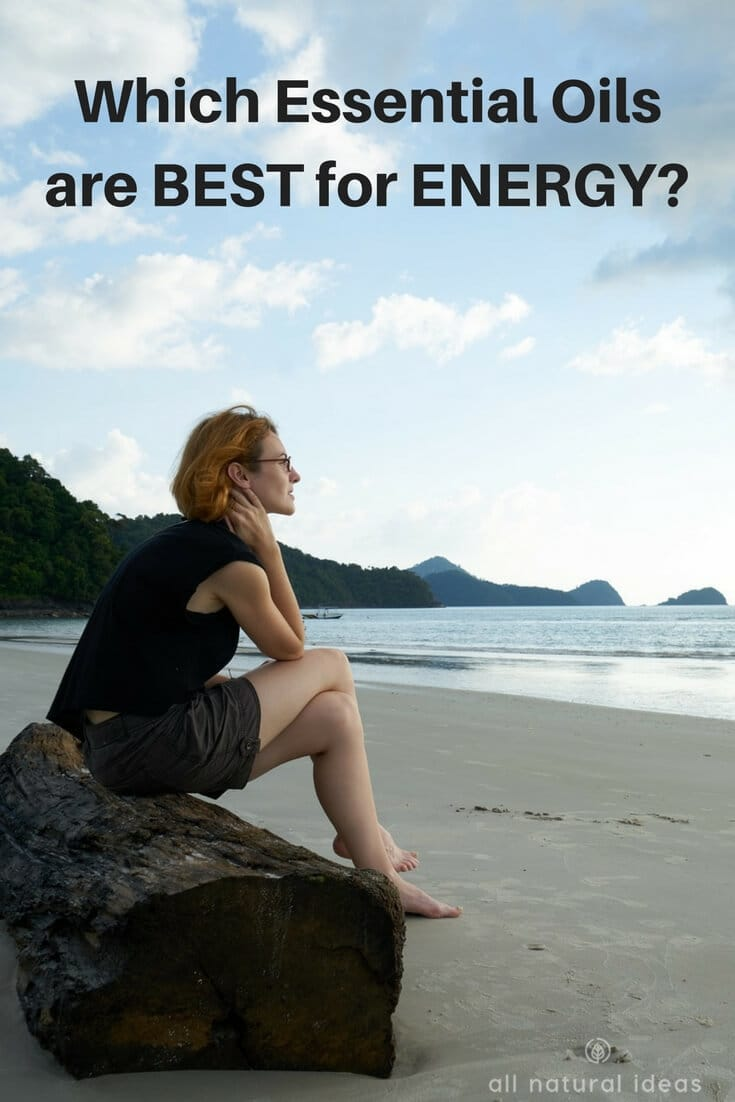 What are the best essential oils for energy?
