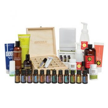 DoTerra Natural Solutions Kit – Is it worth the cost?