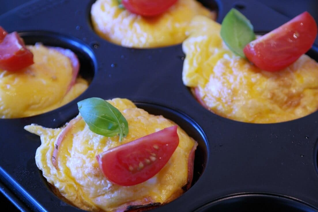 Ketogenic diet plan food list eggs