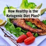 Ketogenic diet plan food list square