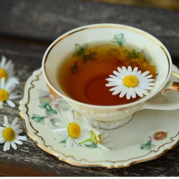 Does the Chamomile Tea Sleep Remedy Really Help You Fall Asleep?